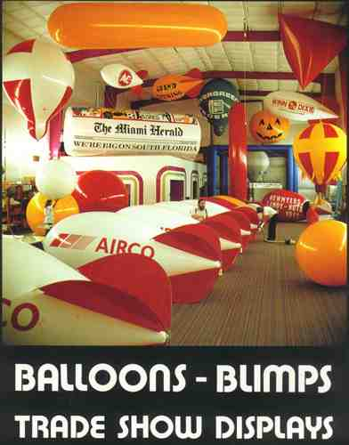 Advertising Blimps Des Moines Iowa Omaha Nebraska Minnesota Omaha Z-Balloon Adventures